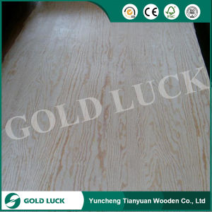 Factory Hot Sale Pine Commercial Plywood pictures & photos