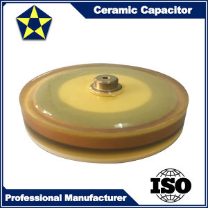 100kv Disc Ceramic Capacitor for Sale