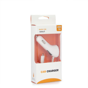 Wholesale for Samsung USB Car Charger with Micro Cable pictures & photos