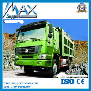 Sino Truck HOWO 10 Wheels 6X4 30 Ton Payload Capacity Dump Truck with Low Price pictures & photos