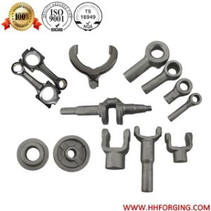Ultra Precision Steel, Aluminium, Brass and Titanium Forged/Forging Parts pictures & photos