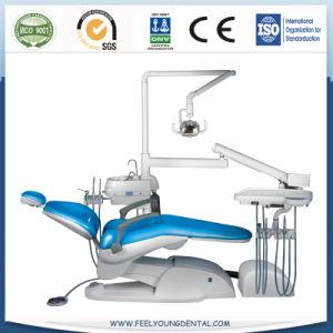 Hot Sale Dental Chair Dental Unit Dental Equipment for Hospital pictures & photos