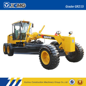 XCMG Hot Sale Gr215 Motor Grader pictures & photos