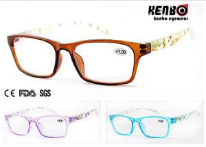 Hot Sale Reading Glasses, CE, FDA, Kr5128 pictures & photos
