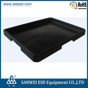 Antistatic Black PCB Pallet (3W-9805116) pictures & photos