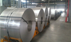 Aluminium Coil for Automobile Chassis Frame pictures & photos