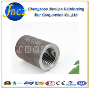 Bartec Standard Rebar Coupler (12-40mm) pictures & photos