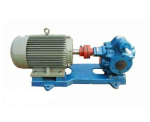 KCB/2cy Explosion-Proof Belt Coal Gear Wheel Pump pictures & photos