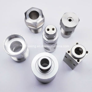 CNC Machining of Different Industrial Spare Parts