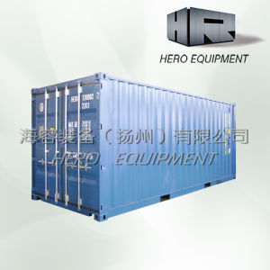 ISO Mobile Shipping Electricity Container pictures & photos