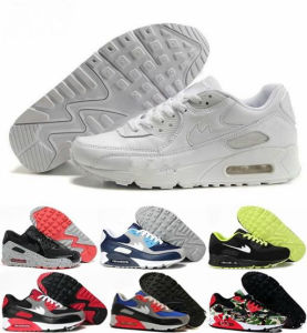 Max Running Shoe Air Fashion Sneakers Casual Sports Athletic Size 36-45 OEM Shoes pictures & photos