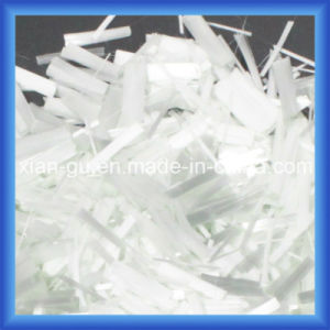 Glass-Xylem Fiber Paper Short Roving pictures & photos