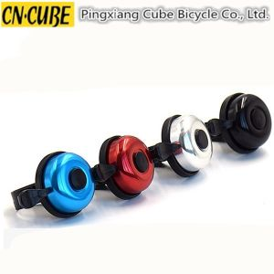 Bike Spare Parts Colorful Mini Bicycle Bell Made in China pictures & photos