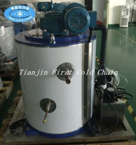 Good Price 1500kg/24/H Flake Ice Machine for Retain Freshness pictures & photos