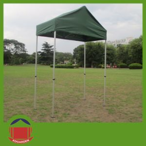 Free Design Aluminum Folding Canopy Tent 1X2m pictures & photos