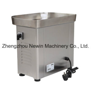 Stainless Steel Cheap Meat Mincer 12 pictures & photos