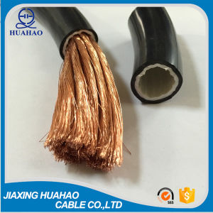 High Quality 95mm2 Double PVC Insulation Welding Cable pictures & photos