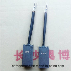 CM9T Carbon Brush For Wind Power Generator pictures & photos