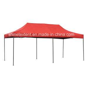 3X3 Red Advertising Tent/Marquee/Promotion Tent pictures & photos