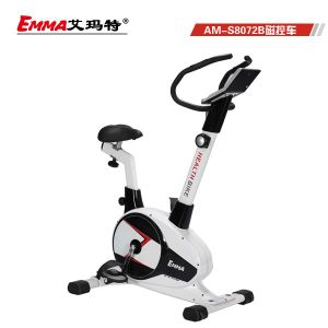 Unfolded Exercise Magnetic Bike (8072B) pictures & photos