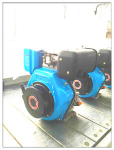 Whole Sale Generator 8-10HP Diesel Engine for Hot Sale 186F 188F Diesel Engine pictures & photos