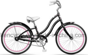 Girl Beach Cruiser Bicycle/Lady Beach Cruiser Bicycle/Boy Beach Cruiser Bicycle pictures & photos