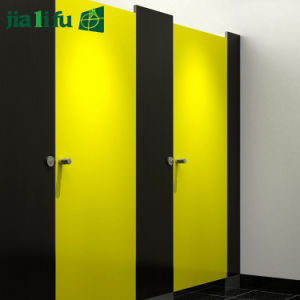 Jialifu 2016 Modern Design Stainless Steel Toilet Partitions pictures & photos
