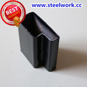 High Quality ERW Special Section Steel Tube (T-12) pictures & photos