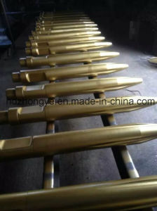 Hydraulic Breaker Chisels Kwanglim Sg2500 pictures & photos