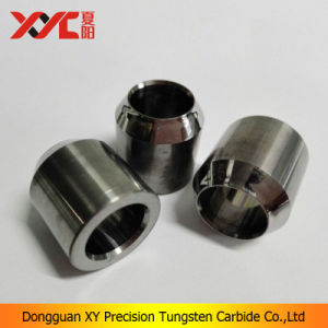 Good Hardness Tungsten Carbide Clip Die / Draw Die / Pierce Die pictures & photos