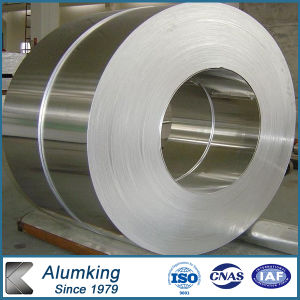 Mill Finished Aluminum Strip for Transformer Winding pictures & photos