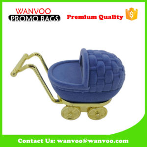 Wholesale Fashion Custom Velvet Gift Jewelry Box Manufacturers China pictures & photos