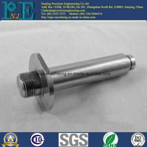 Custom CNC Turning Parts Steel Shaft pictures & photos