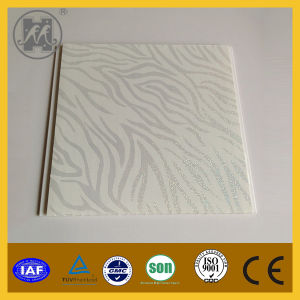 Qualified PVC Ceilings & Wall Panel for Interior Decoration pictures & photos