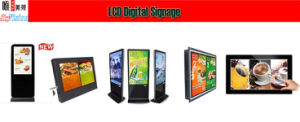 LCD Display with Touch Screen IPS Panel pictures & photos
