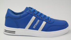 New Arrival Men′s Skateboarding Shoes Sneakers Top Quality (AKBX3) pictures & photos