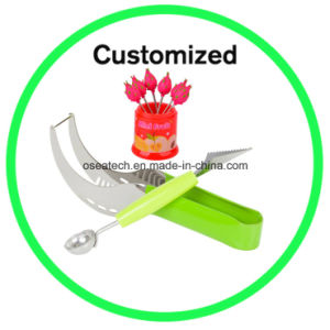 Melon Slicer Cutter Set Amazon Best Selling pictures & photos