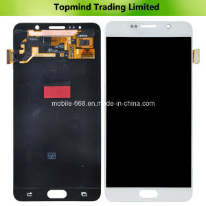 for Samsung Galaxy Note 5 N920f LCD Screen with Digitizer Touch pictures & photos
