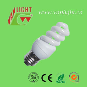 Full Spiral Series CFL Lamps (VLC-FST2-8W)