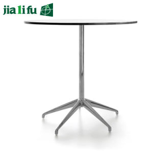 High Quality Waterproof Fireproof Phenolic Square Bar Table pictures & photos