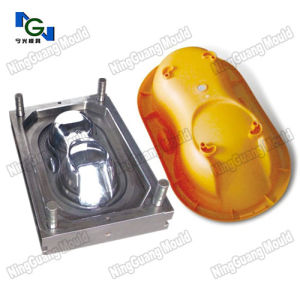 Plastic Injection Bathtub Mould for Baby pictures & photos
