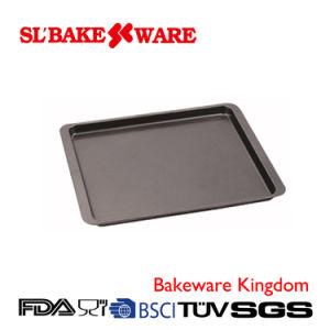 Large Cookie Sheet Carbon Steel Nonstick Bakeware (SL-Bakeware) pictures & photos
