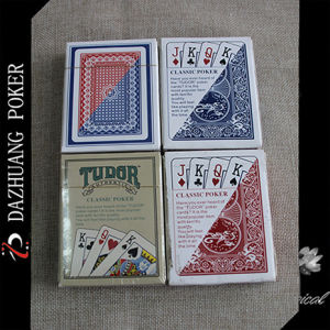 The Most Authentic Tudor Playing Cards pictures & photos