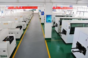 Lead Free 8 Zone SMT Reflow Oven with Competitive Prices pictures & photos