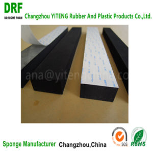 Sound Insulation EVA Closed Cell Foam Sponge Strip EVA Foam pictures & photos