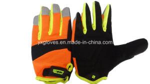 Mechanic Glove-Work Glove-Industrial Glove-Utility Glove-Performance Glove-Safety Glove pictures & photos