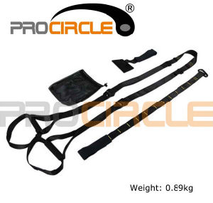 Crossfit Gym Specific Muscles Suspension Strap Trainer (PC-ST2001) pictures & photos