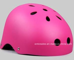 CE Approval Skate Sport Children Sf Boy Helmet Et-Mh001 pictures & photos