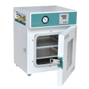 CE Vacuum Drying Oven Standard Type pictures & photos