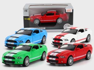 Toy Car Kids Toy Gift Metal Toy Die Cast Car (H2868107) pictures & photos